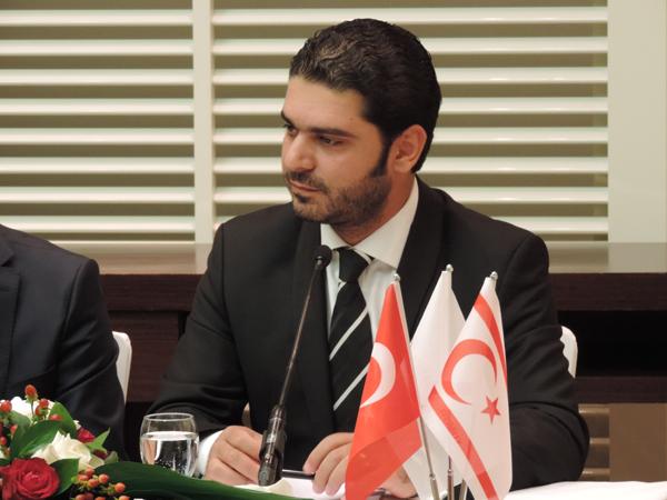 20 Temmuz Kıbrıs Türkü'nün yeniden doğduğu bir gündür