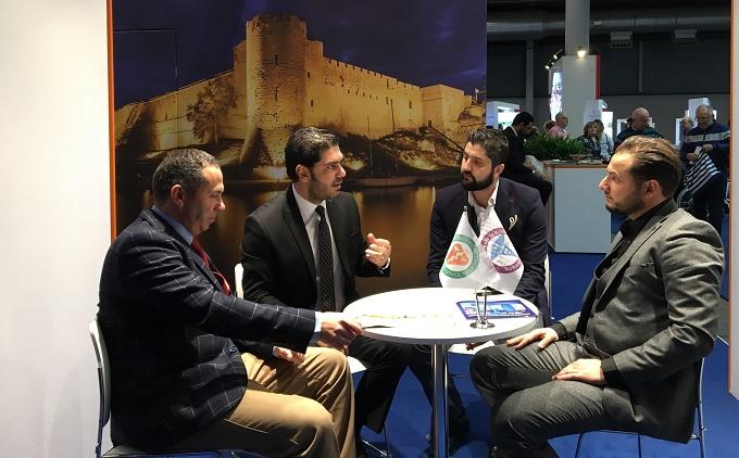 Kuzey Kıbrıs Turizmi'ne 3. yaş Hollanda'lı turist dopingi…