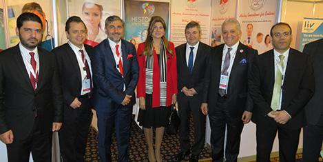 Amman GHTF 2017 Forumu