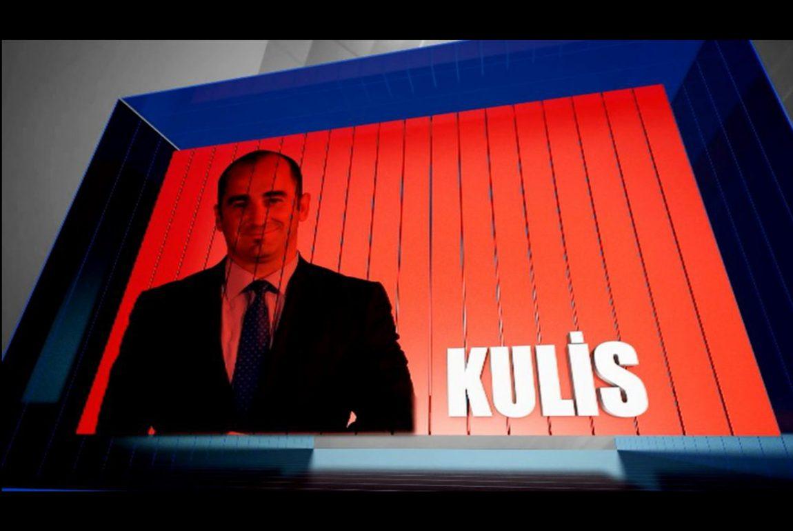 UBP Lefkoşa Milletvekili Adayı Ahmet Savaşan Diyalog TV'de Kulis programında Alihan Pehlivan'ın konuğu oldu.