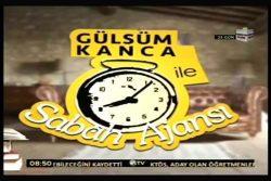 UBP Lefkoşa Milletvekili Adayı Ahmet Savaşan, Kıbrıs TV'de Gülsüm Kanca'nın konuğu oldu.