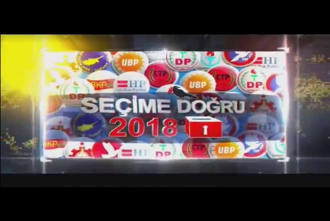 UBP Lefkoşa Milletvekili Adayı Ahmet Savaşan GAK TV'de seçime doğru programında Ulaş Barış'ın konuğu oldu.