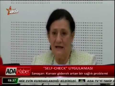 Ahmet Savaşan Self Check hakkında açıklama yaptı.