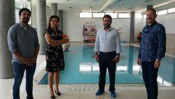 Savaşan: ELA Özel Eğitim Merkezi sağlık turizmine hazır