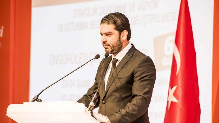 Kıbrıs Postası UBP'nin ileri gelen isimleriyle konuştu
