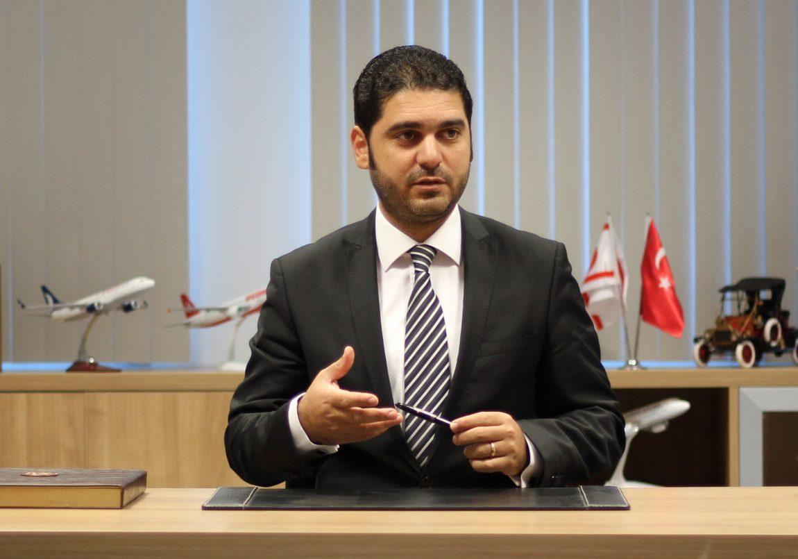 """""""Turizmde Eşit İstihdam Sağlanmalı!"""""""