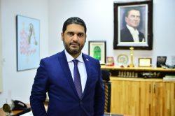 Türkiye'den Gelen Kaynak Ülkemizi Rahatlattı