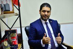 """Sağlık Turizmi Konseyi Başkanı Dr. Ahmet Savaşan: """"Turizm entübe olarak yaşam mücadelesi veriyor!"""""""