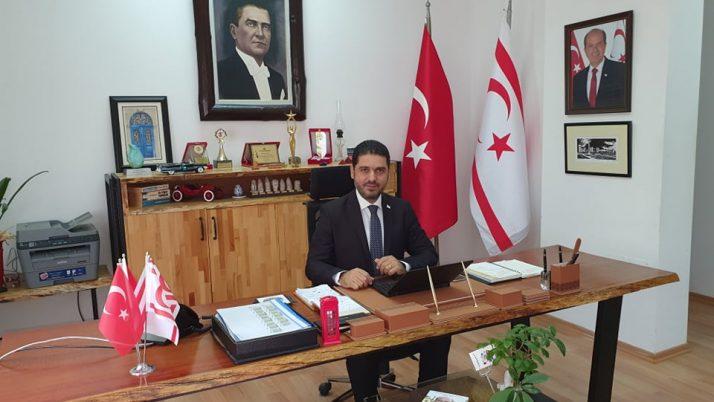 Türkiye ile Dayanışma Ve İşbirliği Şart
