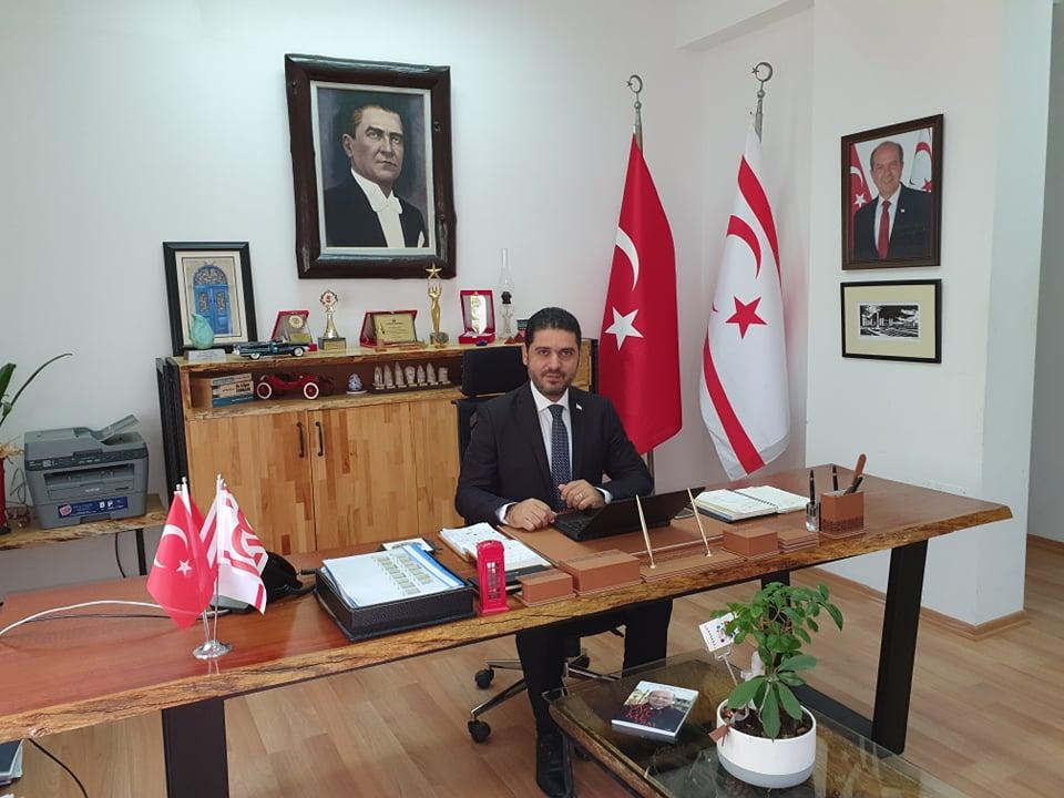 Tatar Çözüm Masasına Başı Dik Oturacak