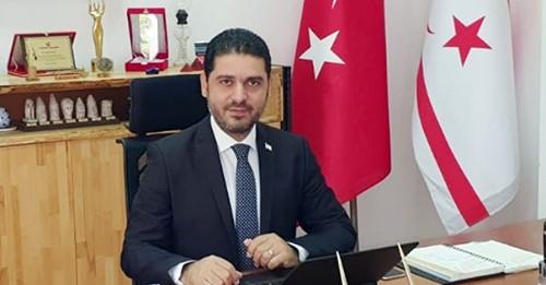 29 Ekim, Türkiye ve KKTC'nin Hür Ve Bağımsız Yaşayacağının Teminatıdır
