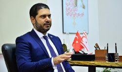 Son Siyasi Gelişmeler Maraş'ın Turistik Potansiyelini Artırdı