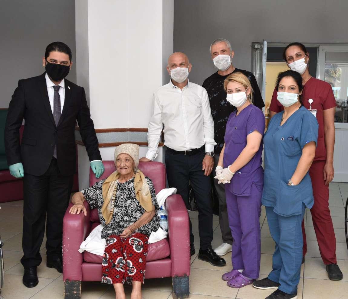 Kıbrıs Sağlık Turizmi Konseyi Başkanı Savaşan'dan Yeni Yıl Mesajı