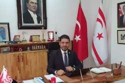 """""""Kıbrıs Cumhuriyeti'ni Kuran Anlaşmalarda İmzamız Varsa Bir Devletimiz Olmak Zorundadır"""""""